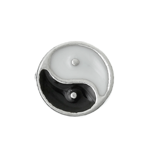 Yin and Yang Charm