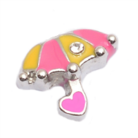 Beach Umbrella Charm