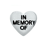 In Memory Of Heart