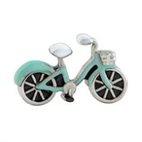 Beach Cruiser Bike Charm