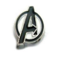 The Avengers Charm